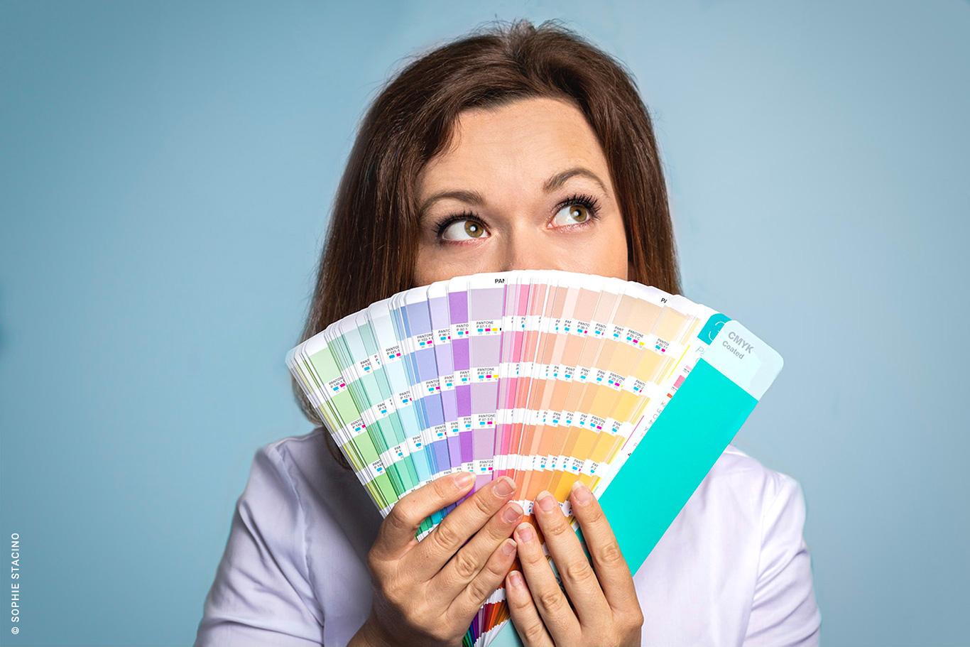 papeterie mariage tendances couleurs