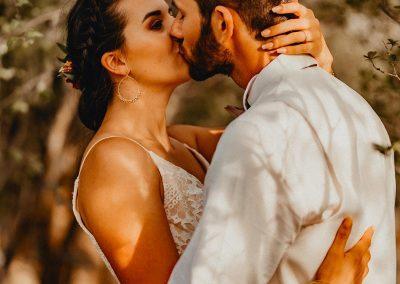 inspiration mariage thème champêtre