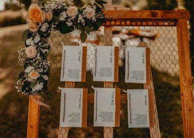 plan de table mariage smart