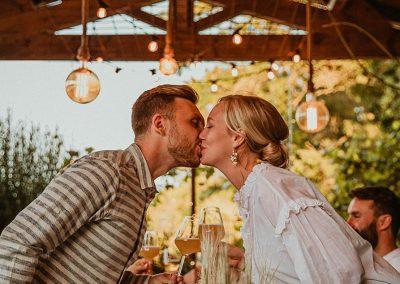 inspiration table mariage élégant chic moderne